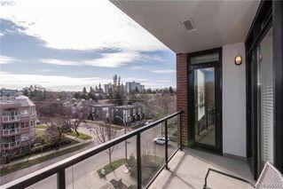 Photo 20: 406 500 Oswego Street in VICTORIA: Vi James Bay Condo Apartment for sale (Victoria)  : MLS®# 406146