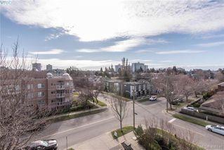 Photo 22: 406 500 Oswego Street in VICTORIA: Vi James Bay Condo Apartment for sale (Victoria)  : MLS®# 406146