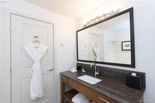 Photo 10: 406 500 Oswego Street in VICTORIA: Vi James Bay Condo Apartment for sale (Victoria)  : MLS®# 406146