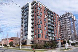 Photo 7: 406 500 Oswego Street in VICTORIA: Vi James Bay Condo Apartment for sale (Victoria)  : MLS®# 406146