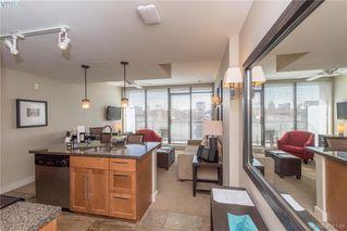 Photo 5: 406 500 Oswego Street in VICTORIA: Vi James Bay Condo Apartment for sale (Victoria)  : MLS®# 406146