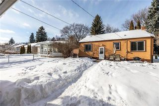 Photo 18: 164 Clare Avenue in Winnipeg: Riverview Residential for sale (1A)  : MLS®# 1902970