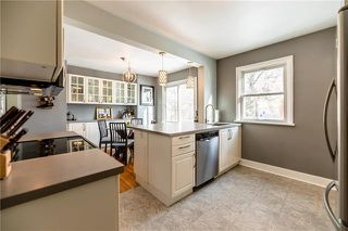 Photo 5: 164 Clare Avenue in Winnipeg: Riverview Residential for sale (1A)  : MLS®# 1902970