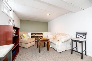 Photo 14: 164 Clare Avenue in Winnipeg: Riverview Residential for sale (1A)  : MLS®# 1902970