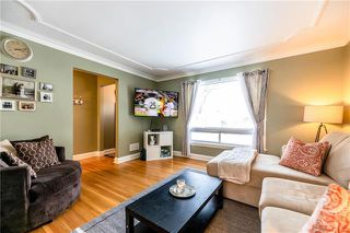 Photo 7: 164 Clare Avenue in Winnipeg: Riverview Residential for sale (1A)  : MLS®# 1902970