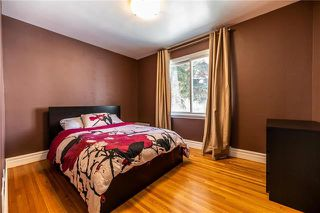 Photo 12: 164 Clare Avenue in Winnipeg: Riverview Residential for sale (1A)  : MLS®# 1902970