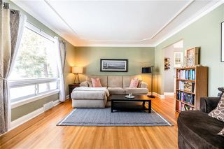 Photo 6: 164 Clare Avenue in Winnipeg: Riverview Residential for sale (1A)  : MLS®# 1902970