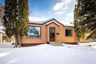 Photo 1: 164 Clare Avenue in Winnipeg: Riverview Residential for sale (1A)  : MLS®# 1902970