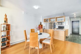 Photo 6: 2311 938 SMITHE Street in Vancouver: Downtown VW Condo for sale (Vancouver West)  : MLS®# R2346259