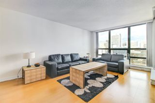Photo 3: 2311 938 SMITHE Street in Vancouver: Downtown VW Condo for sale (Vancouver West)  : MLS®# R2346259