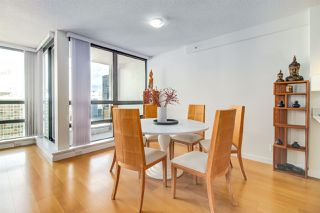 Photo 2: 2311 938 SMITHE Street in Vancouver: Downtown VW Condo for sale (Vancouver West)  : MLS®# R2346259