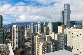 Photo 19: 2311 938 SMITHE Street in Vancouver: Downtown VW Condo for sale (Vancouver West)  : MLS®# R2346259