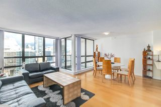Photo 8: 2311 938 SMITHE Street in Vancouver: Downtown VW Condo for sale (Vancouver West)  : MLS®# R2346259