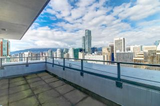 Photo 14: 2311 938 SMITHE Street in Vancouver: Downtown VW Condo for sale (Vancouver West)  : MLS®# R2346259