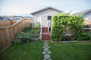 Photo 21: 21812 99 Avenue NW in Edmonton: Zone 58 House for sale : MLS®# E4146462