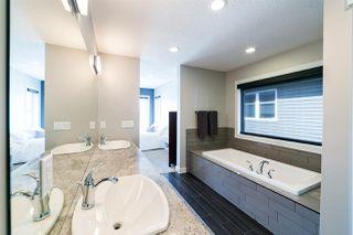 Photo 22: 3912 Whitelaw Close in Edmonton: Zone 56 House for sale : MLS®# E4148204