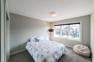 Photo 18: 3912 Whitelaw Close in Edmonton: Zone 56 House for sale : MLS®# E4148204