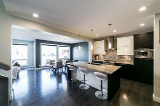 Main Photo: 3912 Whitelaw Close in Edmonton: Zone 56 House for sale : MLS®# E4148204
