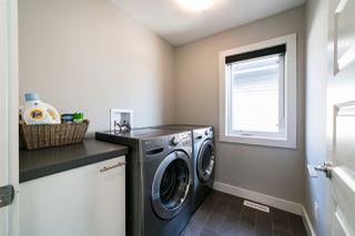 Photo 23: 3912 Whitelaw Close in Edmonton: Zone 56 House for sale : MLS®# E4148204