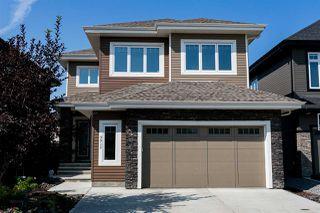 Photo 27: 3912 Whitelaw Close in Edmonton: Zone 56 House for sale : MLS®# E4148204