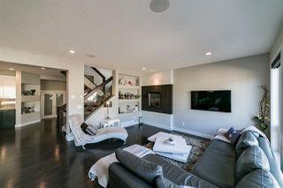 Photo 10: 3912 Whitelaw Close in Edmonton: Zone 56 House for sale : MLS®# E4148204