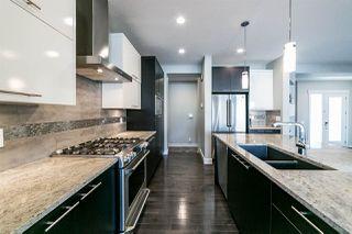 Photo 3: 3912 Whitelaw Close in Edmonton: Zone 56 House for sale : MLS®# E4148204