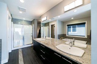 Photo 21: 3912 Whitelaw Close in Edmonton: Zone 56 House for sale : MLS®# E4148204