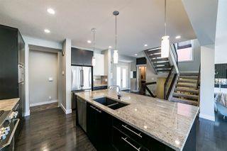 Photo 5: 3912 Whitelaw Close in Edmonton: Zone 56 House for sale : MLS®# E4148204