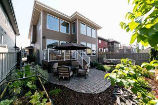 Photo 24: 3912 Whitelaw Close in Edmonton: Zone 56 House for sale : MLS®# E4148204