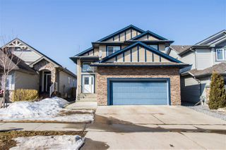 Main Photo: 324 Crimson Dr.: Sherwood Park House for sale : MLS®# E4148659