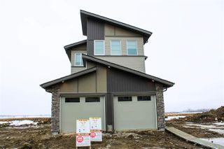 Main Photo: 819 Morris Avenue: Leduc House for sale : MLS®# E4149682