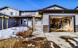 Photo 13: 41 13838 166 Avenue NW in Edmonton: Zone 27 Townhouse for sale : MLS®# E4149864