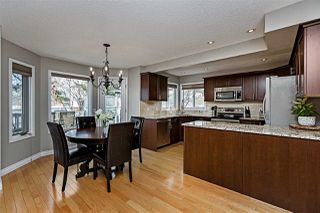 Photo 6: 124 NOTTINGHAM Road: Sherwood Park House for sale : MLS®# E4150675