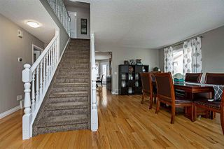 Photo 13: 124 NOTTINGHAM Road: Sherwood Park House for sale : MLS®# E4150675