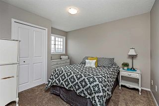Photo 22: 124 NOTTINGHAM Road: Sherwood Park House for sale : MLS®# E4150675