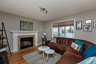 Photo 8: 124 NOTTINGHAM Road: Sherwood Park House for sale : MLS®# E4150675