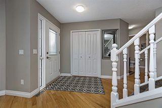 Photo 16: 124 NOTTINGHAM Road: Sherwood Park House for sale : MLS®# E4150675