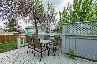 Photo 30: 124 NOTTINGHAM Road: Sherwood Park House for sale : MLS®# E4150675