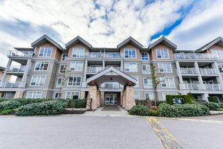 Main Photo: 203 6430 194 Street in Surrey: Clayton Condo for sale (Cloverdale)  : MLS®# R2356277
