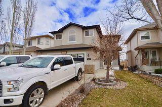 Main Photo: 4627 201 Street in Edmonton: Zone 58 House for sale : MLS®# E4152083