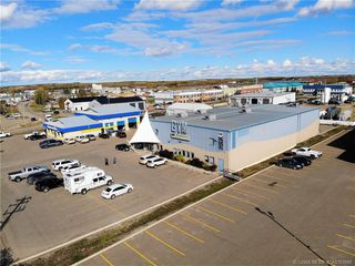 Main Photo: 5 Beju Industrial Drive in Sylvan Lake: Beju Industrial Park Commercial for sale : MLS®# CA0163988
