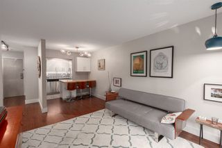"""Photo 6: 307 1718 NELSON Street in Vancouver: West End VW Condo for sale in """"REGENCY TERRACE"""" (Vancouver West)  : MLS®# R2360835"""