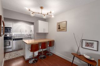 """Photo 7: 307 1718 NELSON Street in Vancouver: West End VW Condo for sale in """"REGENCY TERRACE"""" (Vancouver West)  : MLS®# R2360835"""