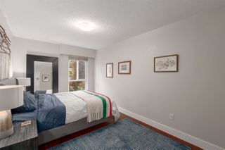 """Photo 12: 307 1718 NELSON Street in Vancouver: West End VW Condo for sale in """"REGENCY TERRACE"""" (Vancouver West)  : MLS®# R2360835"""