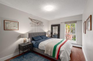"""Photo 11: 307 1718 NELSON Street in Vancouver: West End VW Condo for sale in """"REGENCY TERRACE"""" (Vancouver West)  : MLS®# R2360835"""
