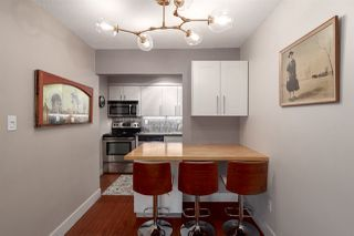 """Photo 8: 307 1718 NELSON Street in Vancouver: West End VW Condo for sale in """"REGENCY TERRACE"""" (Vancouver West)  : MLS®# R2360835"""