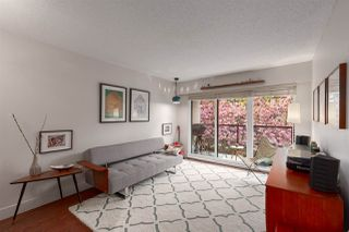 """Photo 4: 307 1718 NELSON Street in Vancouver: West End VW Condo for sale in """"REGENCY TERRACE"""" (Vancouver West)  : MLS®# R2360835"""
