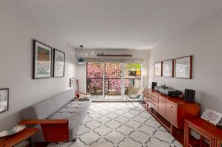 """Photo 3: 307 1718 NELSON Street in Vancouver: West End VW Condo for sale in """"REGENCY TERRACE"""" (Vancouver West)  : MLS®# R2360835"""