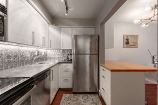 """Photo 10: 307 1718 NELSON Street in Vancouver: West End VW Condo for sale in """"REGENCY TERRACE"""" (Vancouver West)  : MLS®# R2360835"""