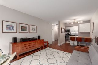 """Photo 5: 307 1718 NELSON Street in Vancouver: West End VW Condo for sale in """"REGENCY TERRACE"""" (Vancouver West)  : MLS®# R2360835"""